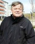 Hasse Lundberg - IFK Timrås sportchef.