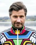 "Thomas ""Håkki"" Eriksson är inte glad idag."