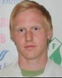 """Andreas Modén """"lånades in"""" från div. 4-laget och gjorde två mål när Fränsta/Ljunga tog årets första seger."""