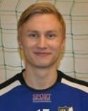 """""""Jocke"""" Edström har gjort klart för en nionde säsong i Timråtröjan."""