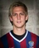 Efter division 2-spel i både Selånger och Timrå varvar nu Oliver Widahl ner i Lucksta.