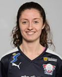 Tekniska Verena Rexhi är SDFF:s första nyförvärv den här säsongen.
