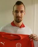 Marcus Krutzén blir ny målvaktstränare i IFK Timrå.