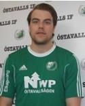 Niclas Möllhagen sköt Östavall till kvartsfinal i DM.