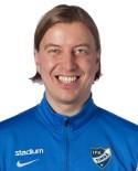 Robert Englund har tagit steget från assisterande till huvudtränare i IFK Timrå.