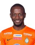 Yrvädret från Sierra Leone, Mohamed Buya Turay, satte två av Dalkurds mål i den historiska segern.