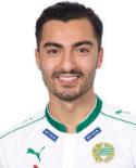 Jiloan Hamad matchhjällte för Hammarby igen.