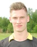 Det blev hattrick direkt i Oskar Nordlunds återkomst till divisio 2-fotbollen.