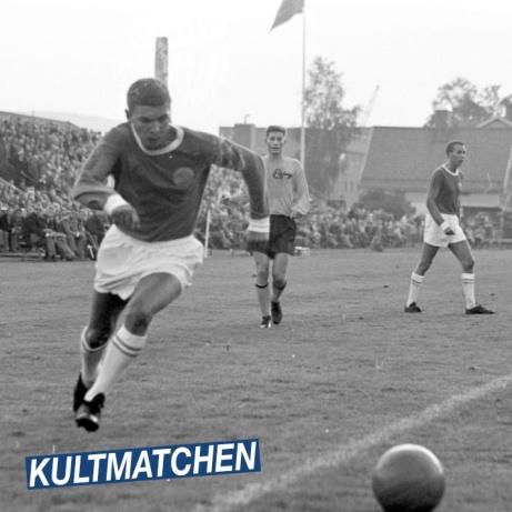 GIF Sundsvall och Elfsborg möttes första gå¨ngen i allsvenska sammanhang 1965. Då vann boråsarna på Idrottsparken. Giffarnas tur idag?