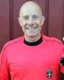 Stilige Roger Backlund är enda nytillskottet i MFF:s styrelse.