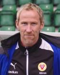 Göran Sundqvist siktar på att etablera Sund i division 3.