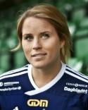 Ida Brännström svarade för sex av Kovlands tio mål mot Timrå 2.