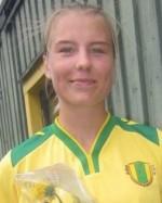 Louise Lillbäck, Bollstanäs SK