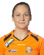 Karin Lundin, Kungsbacka DFF