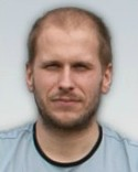Fredrik Viklund är spelande tränare i Wiskan från och med i år.