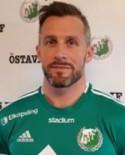 Olle Nordberg visade att 31-åringen även kan göra mål på division 3-målvakter.