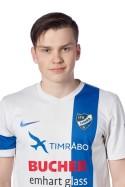 Philip Lundqvist kommer att kunna spela några matcher med moder-klubben Alnö innan han återvänder till sina studier i Umeå.