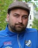Mikael Kotermajer bytte in sig själv och nickade in Holms segermål i slutminuten på Viskans IP.