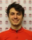 Josh Chatte gjorde två mål och sin bästa insats på länge i Stöderöjan.