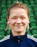 Amanda Månsson blev matchhjälte direkt efter den långa skadefrånvaron!