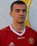 Oliwer Lindgren inledde målskyttet och även avslutade det med två fullträffar.