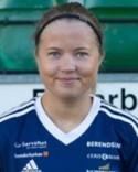 Mathilda Jonsson inledde SDFF:s målskytte.