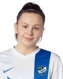 Isabelle Forslund, IFK Timrå.
