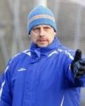Anders Strandlund-tränade Stöde möter Kuben i dagens derby.