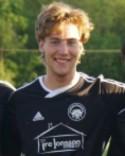 Olle Kankainen satte matchens två första mål.