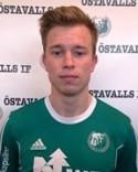 Jesper Gulliksson kvitterade med mindre än tio minuter kvar för Östavall.