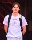 15-årge tvåmålsskytten Alex Tomley.