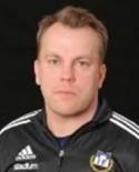 Magnus Östman är tillbaka som tränare för Matfors dam.
