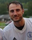 Artagan Keskin både inledde och avslutade målskyttet när Indal vann med 3-2 mot Ånge.