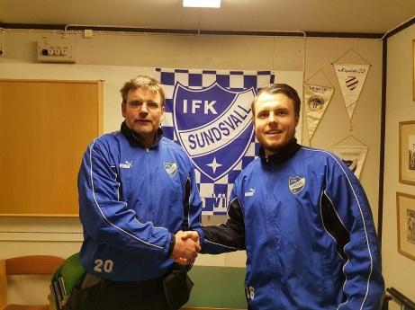 Ska IFK SUndsvalls tränarduo Tommy Hedin och Jesper Hellström lyckas att mirakelrädda ex-allsvenskarna i fyran?