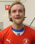 Så här ser Patrik Kerttu ut i ansiktet om ni som fick se andra detaljer av honom på Westhagen undrar.