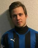 Linus Sjölander satte Ljunga/Fränstas premiärmål.