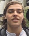 Robin Nymo är en av fyra talangfulla spelare som Essvik hämtat in från Alnö.