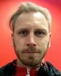 Mikael Eklöf kör på i Sidsjö-Böle IF-