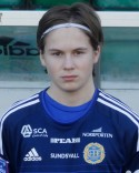 Melker Lindqvist gjorde Essviks första mål.