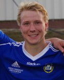 Filip Andersson-Roos var en av fem målskyttar när Matfors sköt ner IFK Sundsvall i femman.