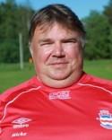 Lagledaren Mikael Backlund och hans Stöde IF förlänger gärna säsongen med kvalspel till division 2.