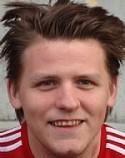 Michael Ankarmark inledde med att sätta 0-1 på volley, sen tog det roliga slut för Sund.