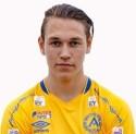 Trots att Arnäs åkte ur trean delade Rasmus Engström skytteliga-segern med Iggesunds Niklas Norman.