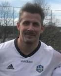 Olle Nordberg prickade in hela Holms målskörd mot Ljustorp.
