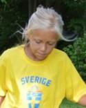 Fanny Enström, SDFF