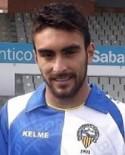 Samuel de los Reyes Domínguez klar för spel i GIF Sundsvall.