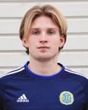 Så här ser han ut, mannen som såg till att AIK:s guldfest uteblev under söndagen.