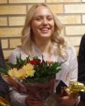 Olivia Wänglund blev utsedd till Årets Spelare i Medelpad. Nya priser i kvällens Elitettangala?