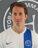 Patrik Högdahl satte Torpshammars 2-2-straff med bara minuten kvar. Starka nerver!