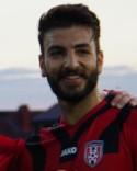 Khalil Masri satte punkt med sitt 2-0-mål.